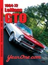 YearOne 1964 to 1972 Lemans GTO Print Catalog Online