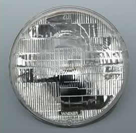 Chevy Headlight, 1955-1957