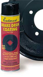 Brake Drum          Coating Aerosol       15 oz