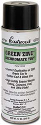 Zinc Dichromate Green Step# 3            14 oz